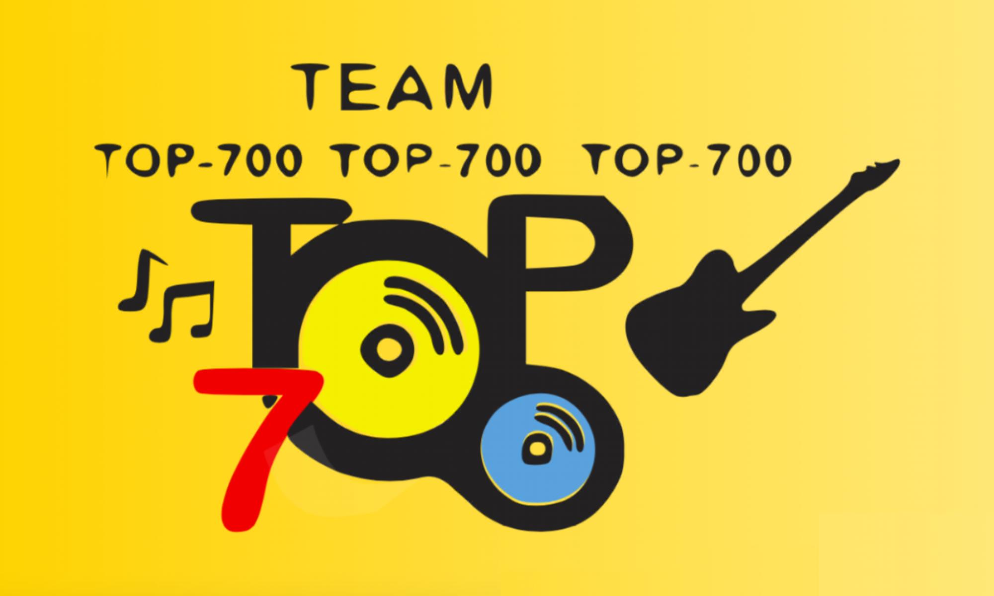 De Luttenbergse Top 700